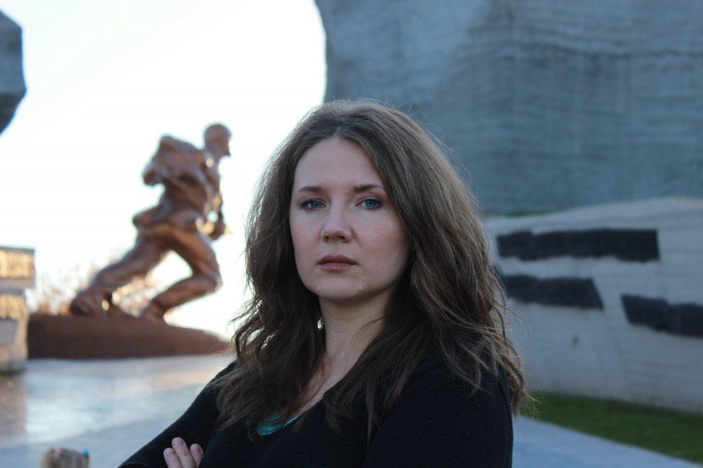 Мирсалимова о выборах в Госдуму РФ: Беларуси такое пока и не снилось