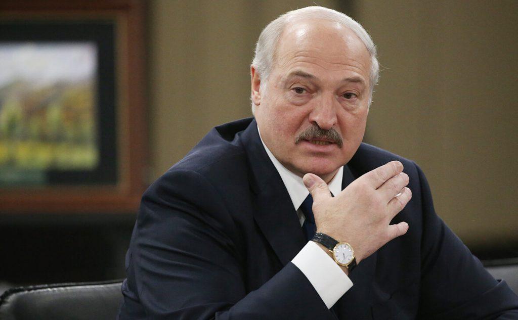 У России ещё есть шанс избавиться от Лукашенко и не потерять Белоруссию