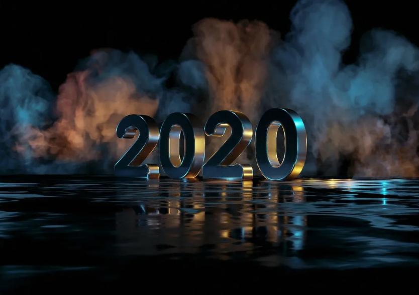 Агафонов о главных событиях ушедшего 2020 года
