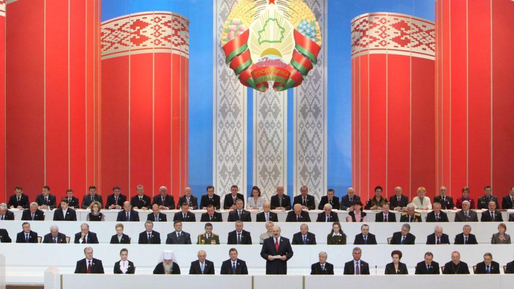 Мирсалимова назвала ВНС междусобойчиком, отвлекающим внимание от решения реальных проблем