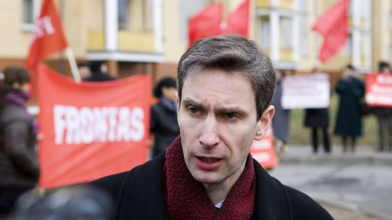 Суд Литвы приговорил политика к шести годам тюрьмы по обвинению в «неустановленном» шпионаже в пользу России